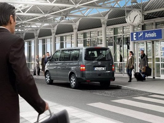 Station Transfer from Prague Hotel to Station in Prague, Private transfers in Prague - Tour
