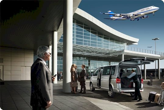 Station Transfer from Prague Station to Prague Hotel, Private transfers in Prague - Tour