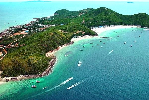 Coral Island Tour With All Watersports - Tour