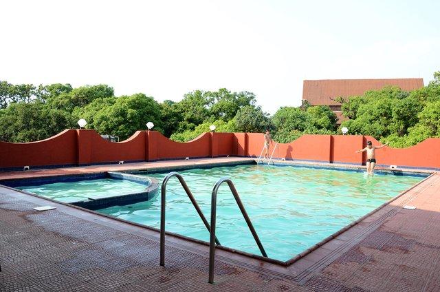 Sunny Midtown Hotel Mahabaleshwar Tour - Tour