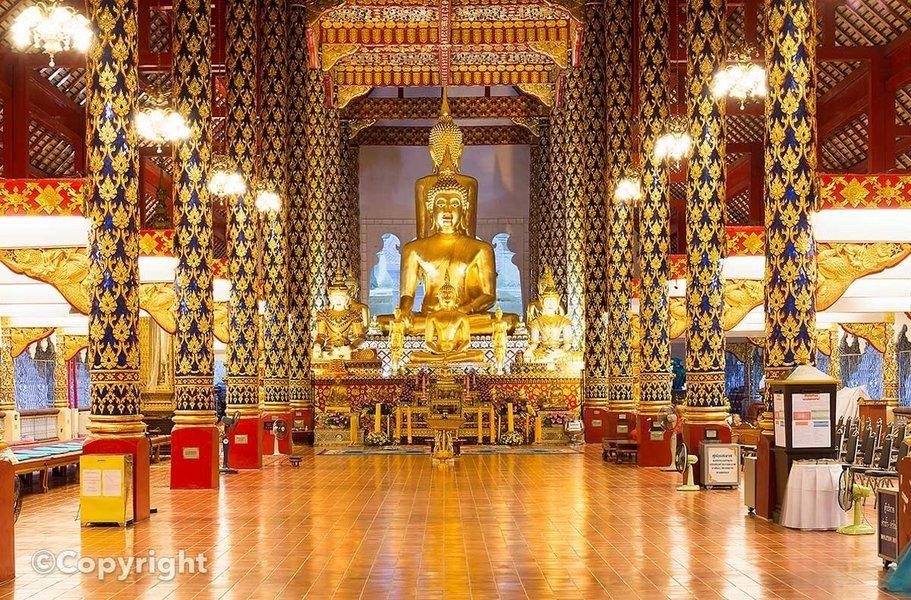 Bangkok Temples & City Tour - Tour
