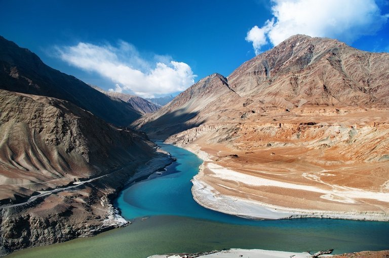 Nomadic Ladakh - Tour