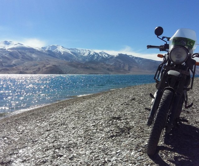 India's Best Bike Trips - Collection