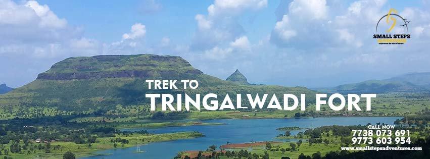 Tringalwadi Trek - Tour