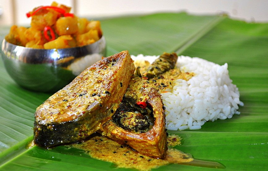 Hilsa Festival with Sundarbans - Tour