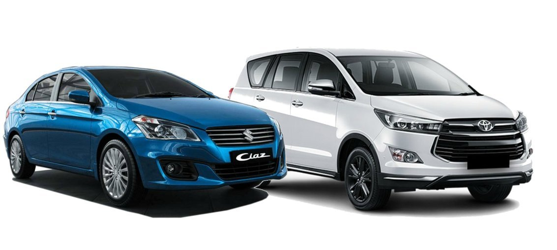 North Goa to Goa Airport - Taxi - Tour