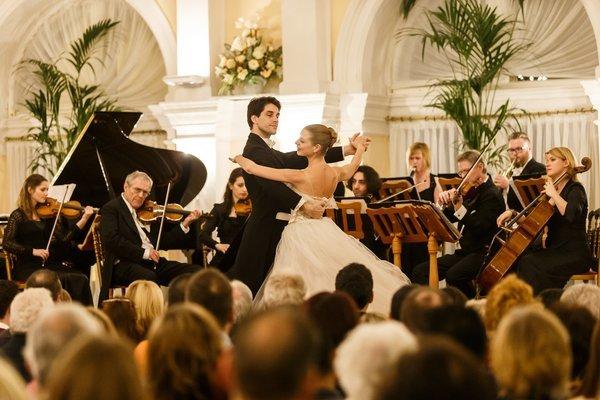 Strauss und Mozart in the Kursalon Concert, Sightseeing in Vienna - Tour