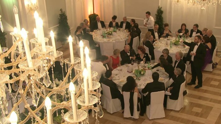 Strauss und Mozart in the Kursalon Concert with Dinner, Sightseeing in Vienna - Tour
