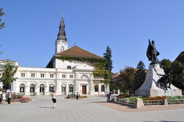 Puszta Tour, Sightseeing in Budapest - Tour
