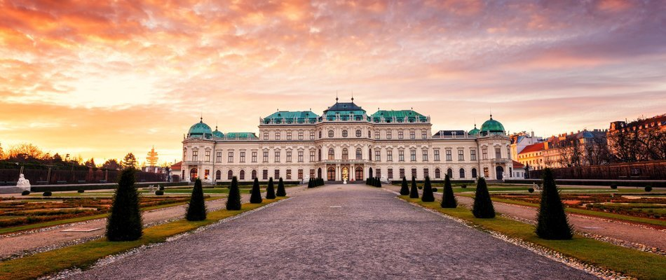 Imperial Vienna, Sightseeing in Budapest - Tour