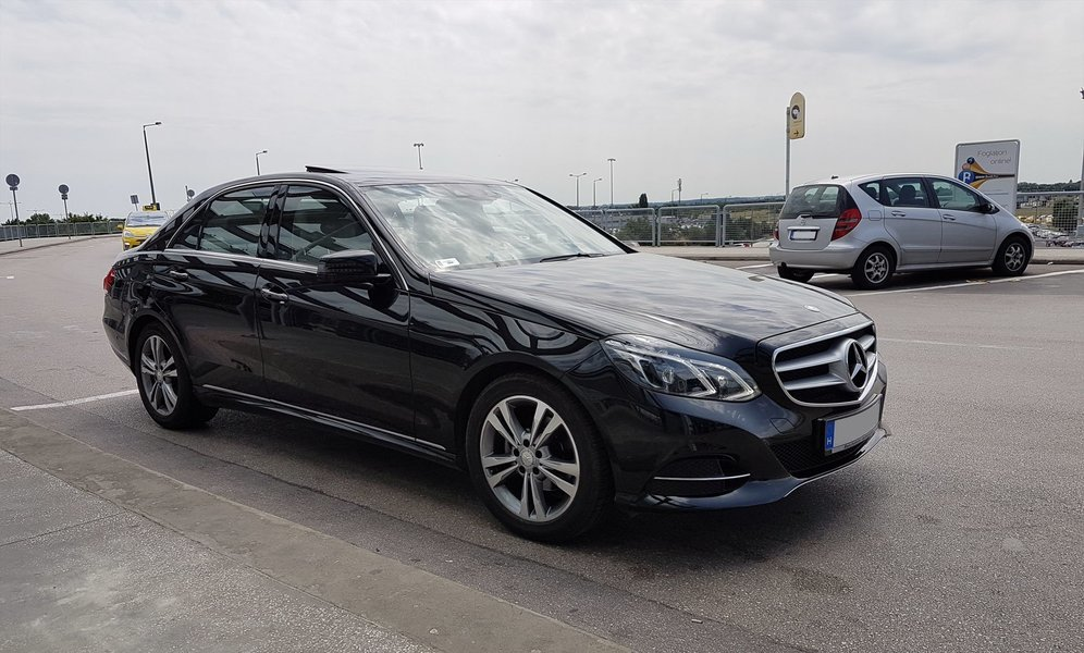 Airport Transfers from Budapest Hotel to Airport, Private Transfers in Budapest - Tour