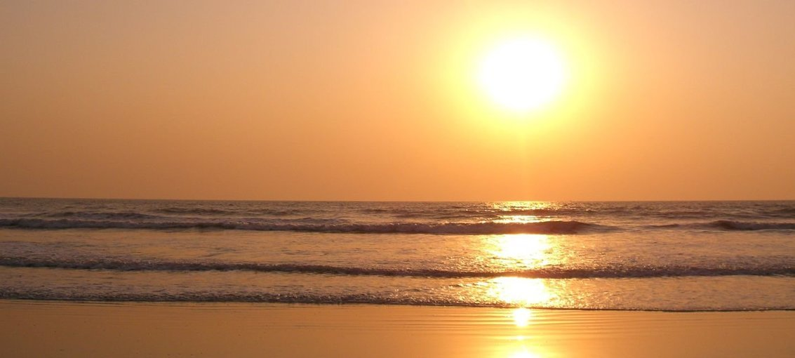 North Goa Sightseeing by Taxi - Tour