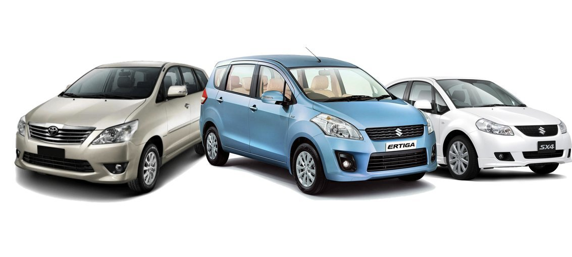 Book a Cab in Goa online - Tour