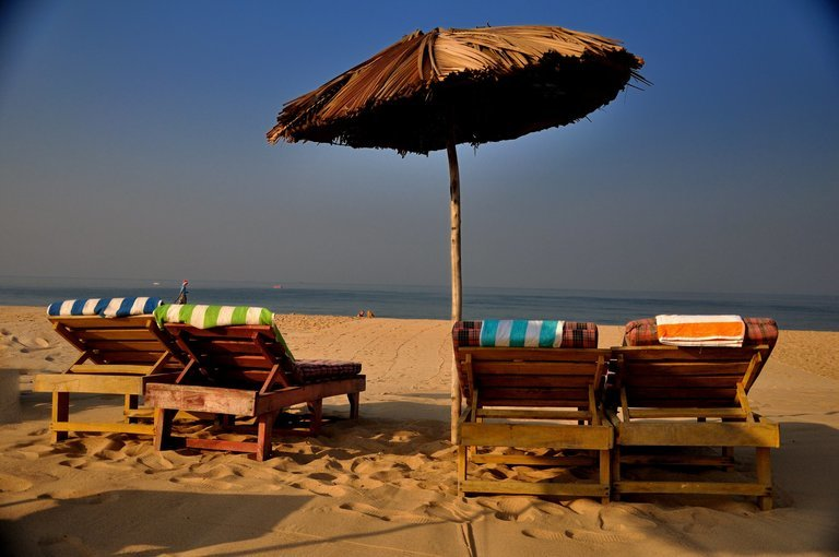 Unseen Beaches of South Goa - Tour
