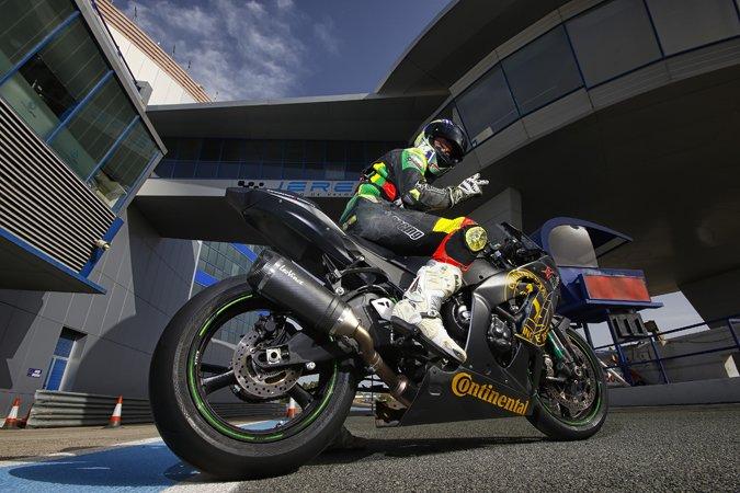 Rodada circuito de Jerez - Tour