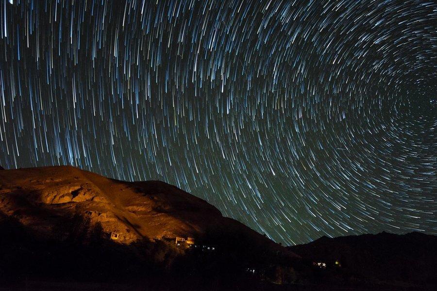 Geminds Meteor Shower - Photo Tour - Tour