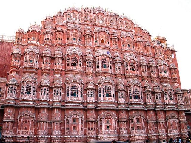 Short Jaipur Package - Tour