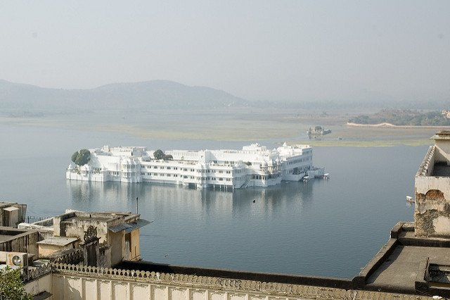 A Short and Romantic Escapade to Mount Abu and Udaipur - Tour