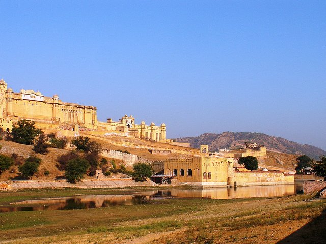 Golden Triangle with Ajmer - Tour