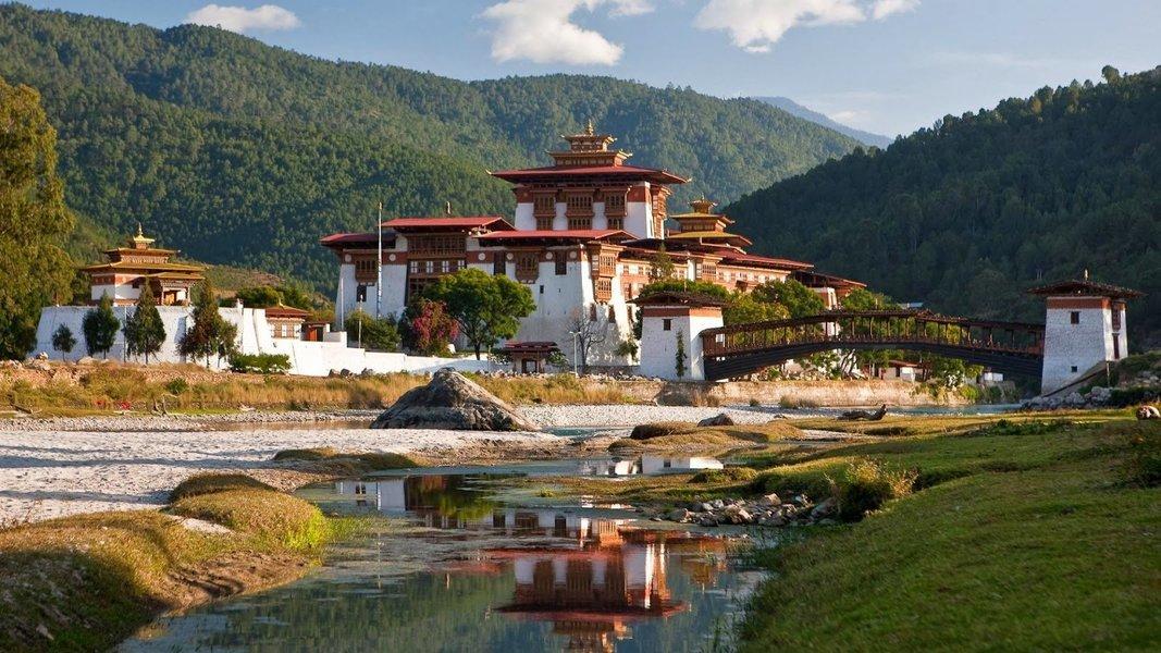 Bhutan Puja Special - Tour
