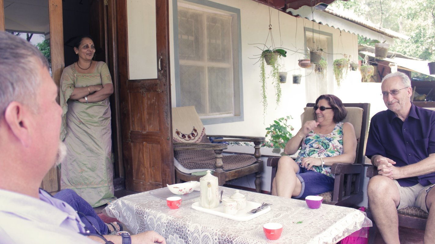 Coorg cooking experince - Tour