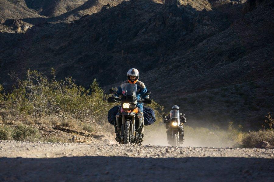 Curso iniciación Trail - Madrid - Guadalajara - Tour