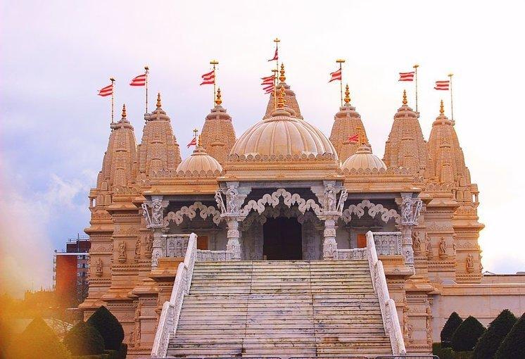 Rajastán - Fuertes y palacios - Tour