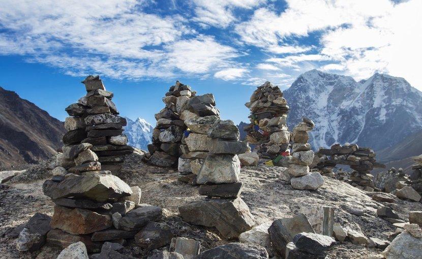 La Travesía del Himalaya - De Delhi a Leh - Tour