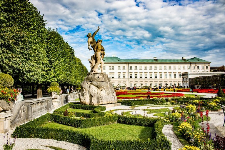 Walking City Tour, Sightseeing in Salzburg - Tour