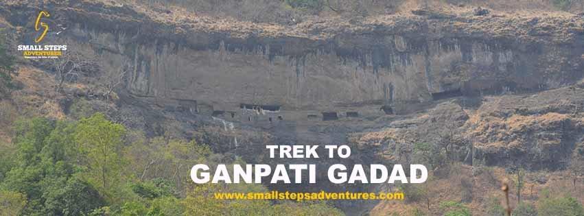 One Day Trek To Ganpati Gadad - Tour