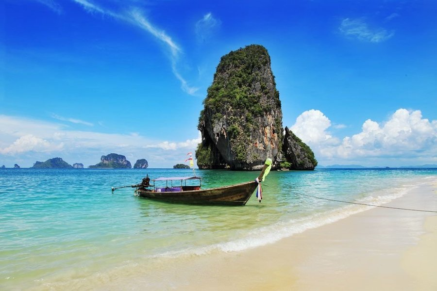 Short Escape To Andaman Island - Tour