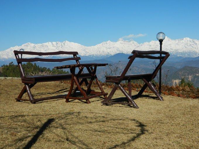 The Himalayan Odyssey @ Kumaon - Tour