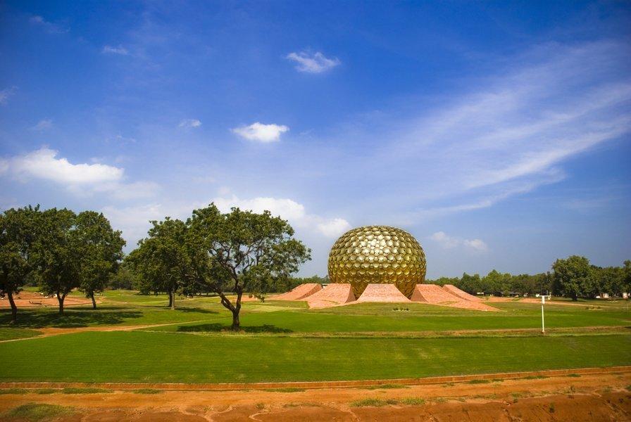 CHENNAI WITH BANGALORE - Tour