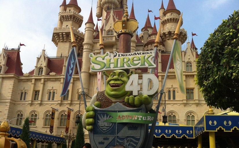 Universal Studios Tickets in Singapore - Tour