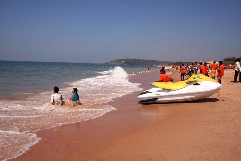 Short trip for Goa - Tour