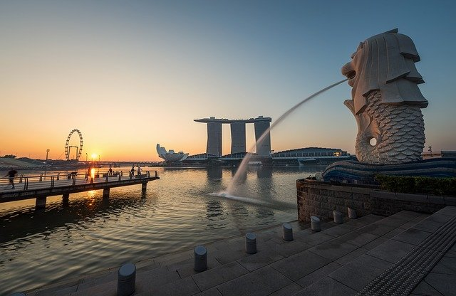 Singapore 3 Star Package for 3 Days - Tour