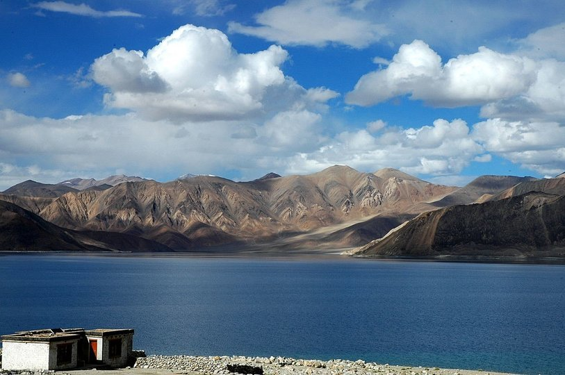 Essence of Kashmir & Ladakh - Tour
