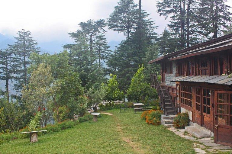 Sonaugi - The Best Kept Secret of Himachal - Tour