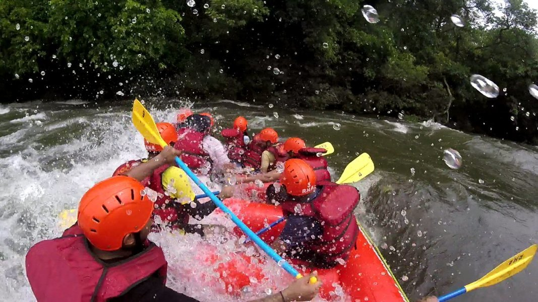 River Rafting Kolad (MTM) - Tour