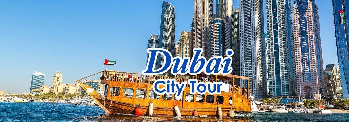 Dubai City Tour - Tour