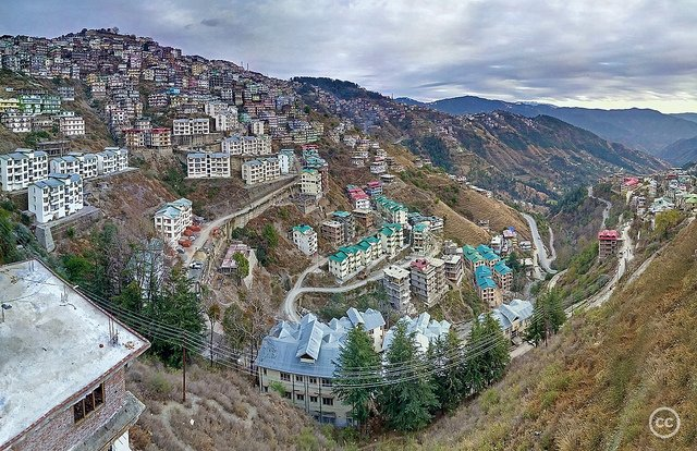 Shimla and Manali 3 star package - Tour