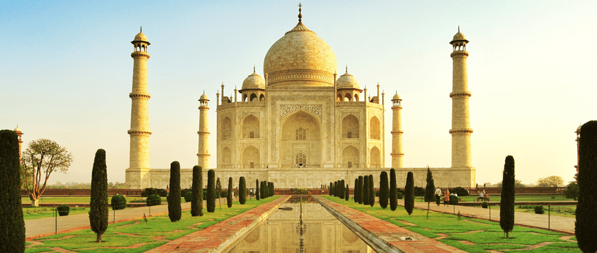7 Days Golden Triangle Tour - Tour