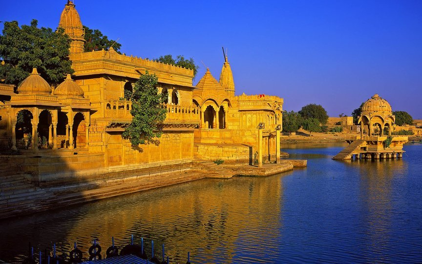 Golden Triangle and Tiger Tour - Tour