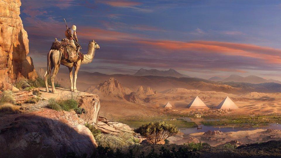 Ultra Ezypt 7 Days - Tour