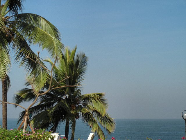 Goa 2 star Package - Tour