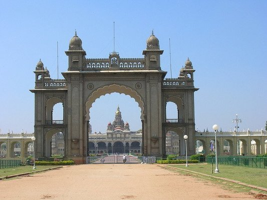 Bangalore, Mysore and Coorg 2 Star Package - Tour