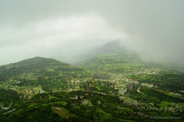 Trek to Kalsubai Peak - Tour
