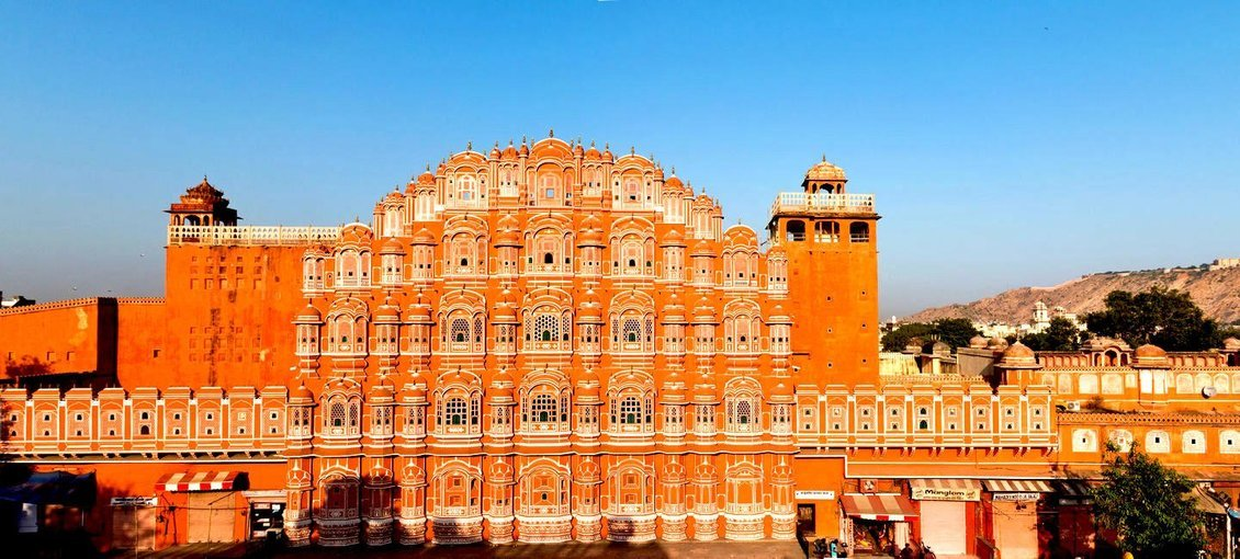 Rajasthan Adventure Tour - Tour