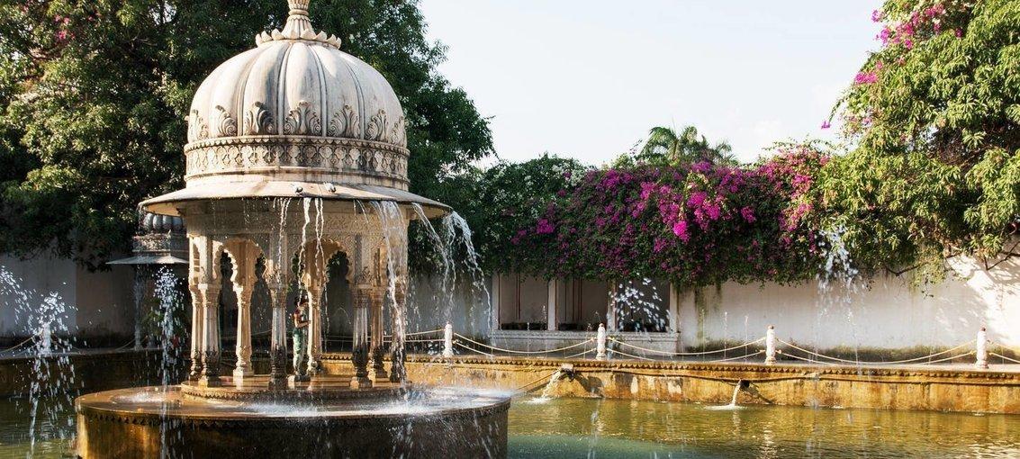 Royal Rajasthan Tour - Tour