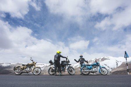 LBE - Tour De Ladakh   Aug Edition